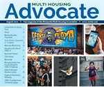 August 2020 Advocate